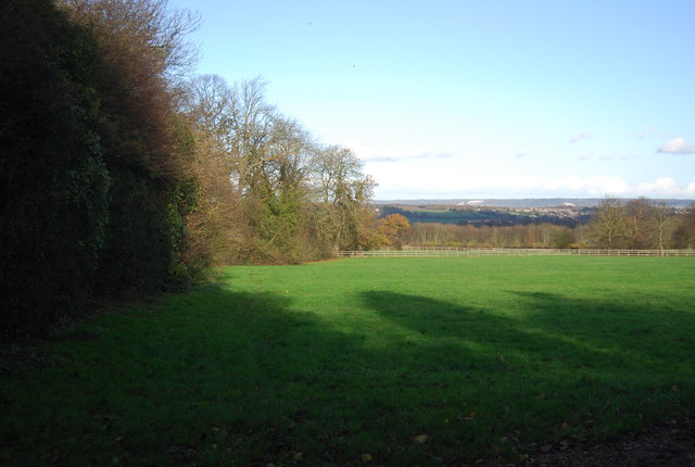 Farmland near Fox Pitt