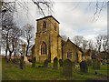 SJ6098 : St Thomas, Golborne by David Dixon