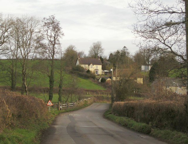 Shilley Bridge
