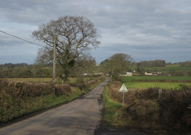 Approaching Monkokehampton