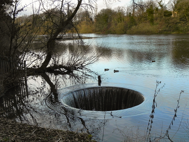 Overflow, Newton Lake