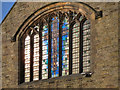 SD6001 : South Window, St John's Church by David Dixon