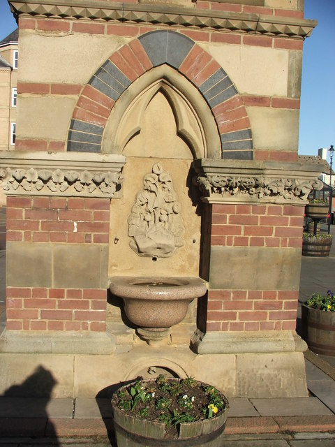 Clock Tower, Tynemouth