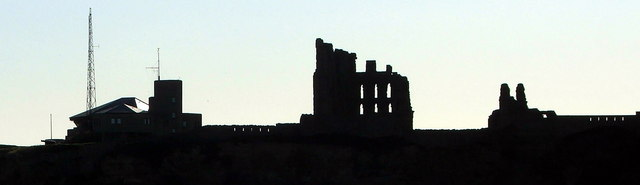 Tynemouth Castle & Priory