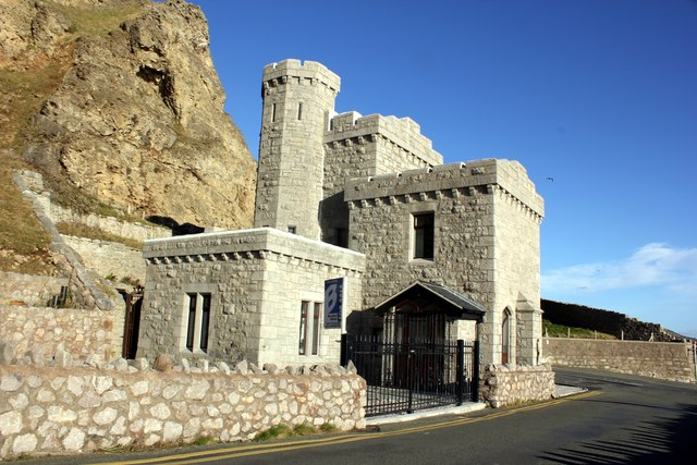 Tollgate House , West Shore, Llandudno