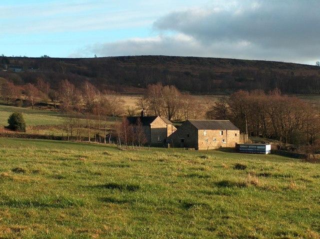Fallinge Farm