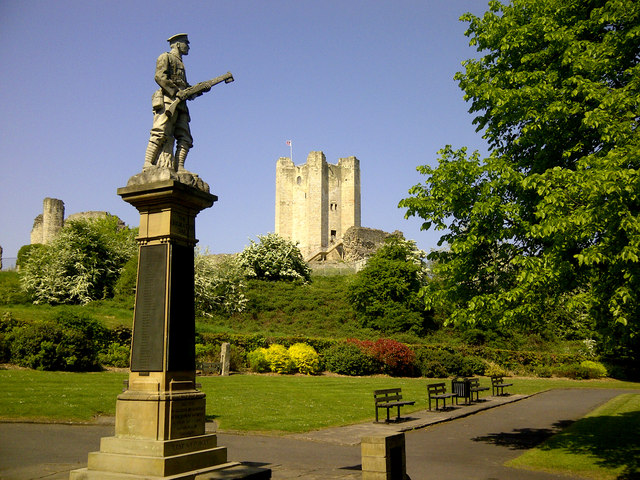 Conisbrough War Memorial