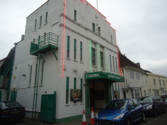 Empire Cinema, Sandwich