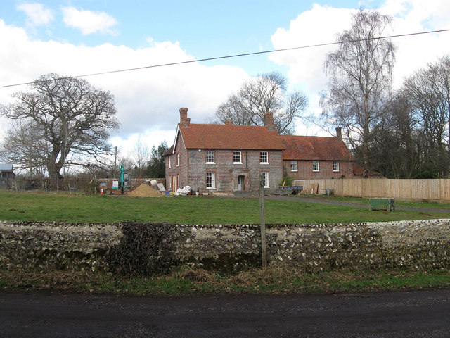 Boltwood House Park Farm