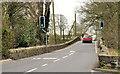 J1258 : The Newforge Road, Magheralin (2) by Albert Bridge