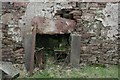 NR4250 : Fireplace, Tighnaspeur, Islay by Becky Williamson
