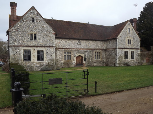 Home Farm, Chawton