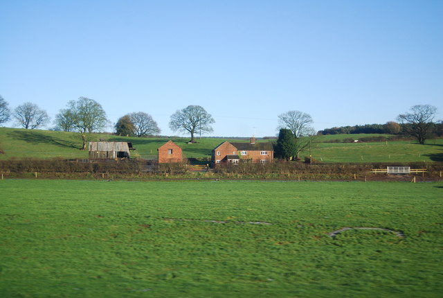 Farmland, The Rowe