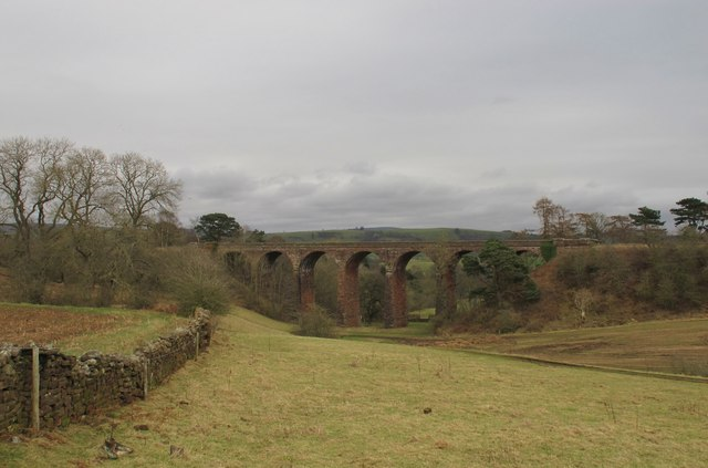 Dry Beck Viaduct