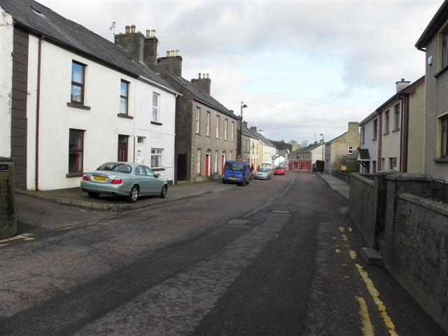 Enniskillen Road, Tempo