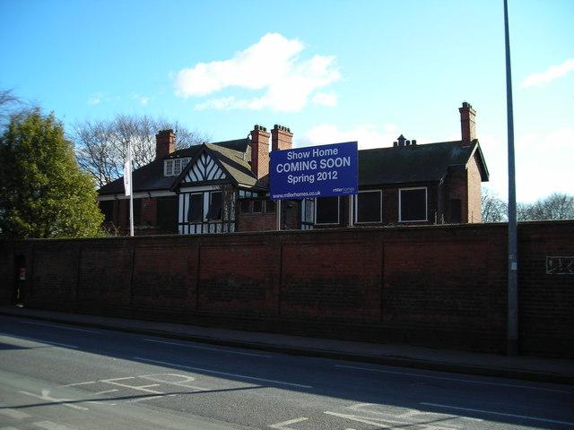 Cleminson Hall