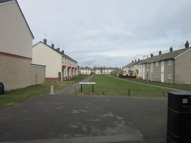 Sceptre Grove, New Rossington