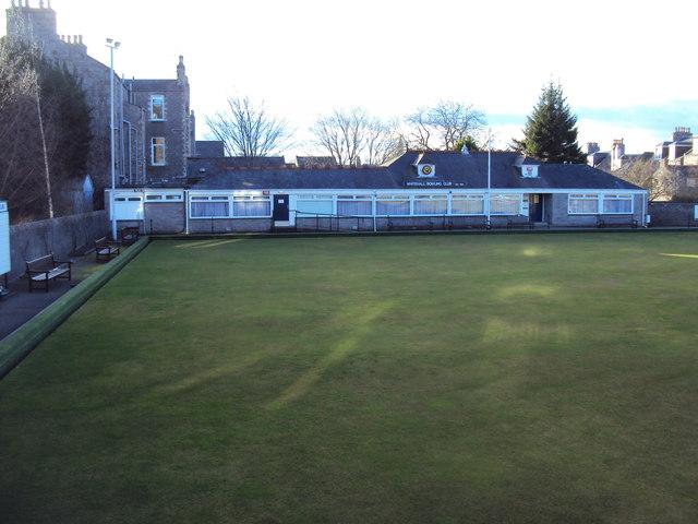Whitehall Bowling Club