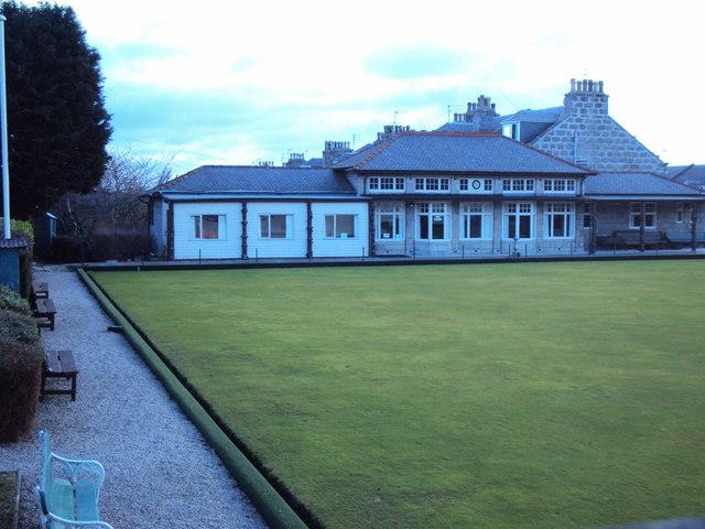 Aberdeen Bowling Club