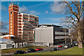 TQ4666 : Bromley College - Orpington Campus by Ian Capper