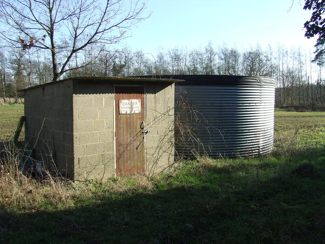 Farmer's Building