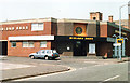 SP0785 : Midland Bank Highgate 1989 by Roy Hughes