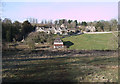 SP0408 : View over Calmsden by Vieve Forward