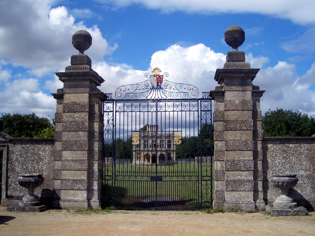 The Gates at Lodge Park