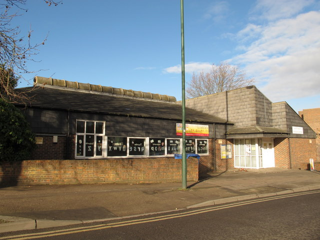 St. Mary's Parish Centre, Neasden Lane, NW10
