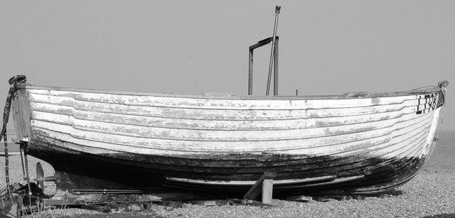 Boat, Dunwich