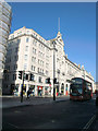 TQ2980 : Piccadilly, London W1 by Christine Matthews