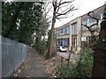 TQ5077 : Birch Walk, Erith by David Anstiss