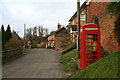 SU2661 : Old phonebox in Wilton by David Lally