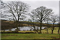 SJ9783 : Bollinhurst Reservoir by Bill Boaden