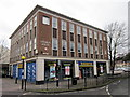 SO9570 : Bromsgrove High Street - Blockbusters in George House by Roy Hughes