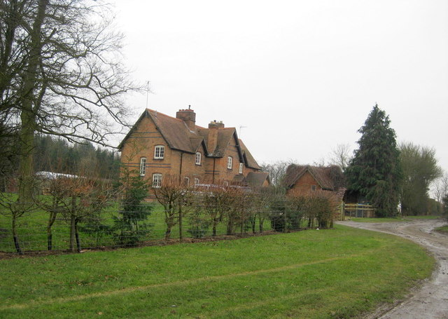 Jubilee Cottages