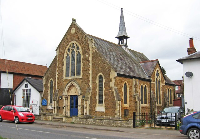 Shalford Methodist Church, Kings Road, Shalford