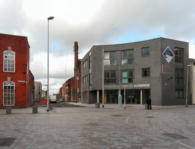 Tameside Centre for Enterprise
