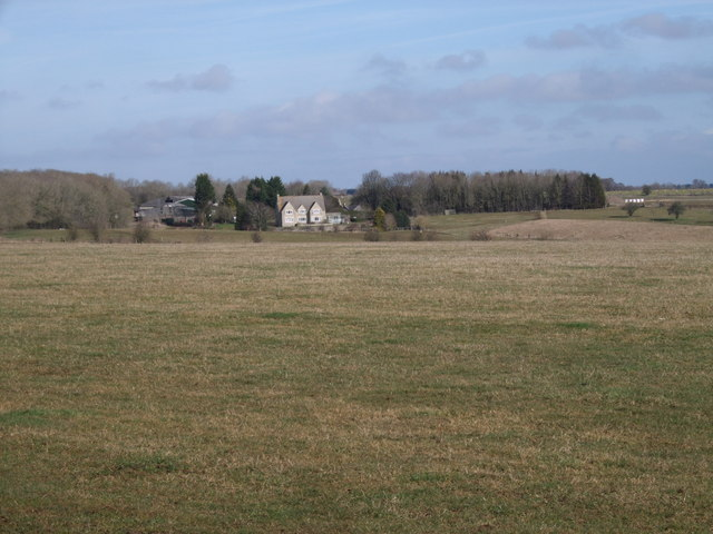 Ampney Down Farm