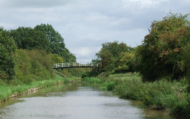Middlewich Branch Canal near Aston juxta Mondrum, Cheshire