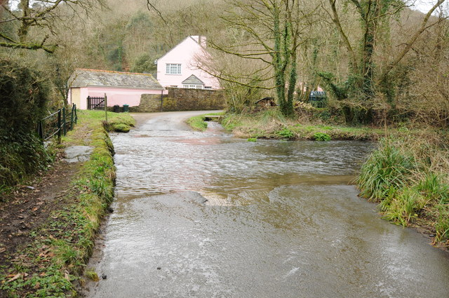 Ford on the River Allen