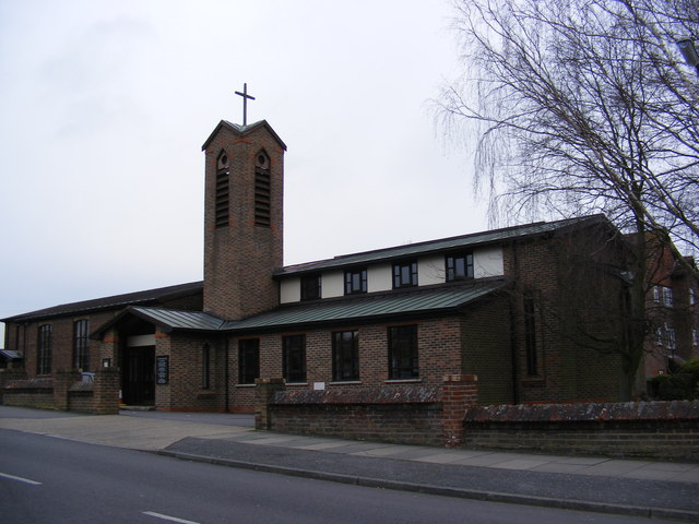 St.Peter's Church