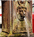 C8432 : Old Glenfield fountain, Coleraine (2) by Albert Bridge