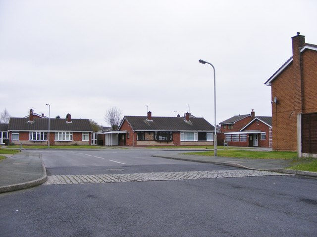 Rollesby Drive View