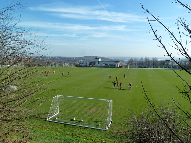 Sheffield United FC Training Ground