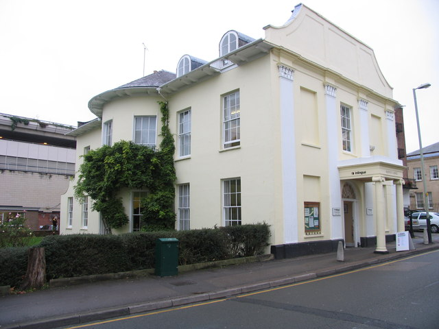 Rodney Lodge, Rodney Road