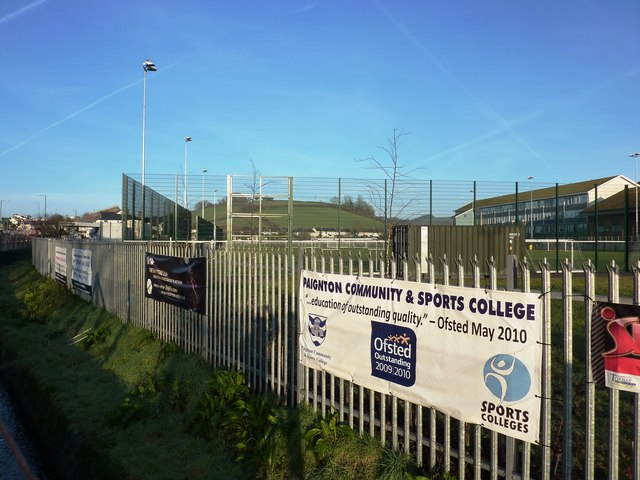 Paignton Community College 103