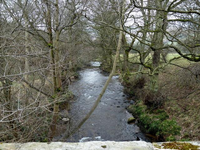 River Noe near Edale End