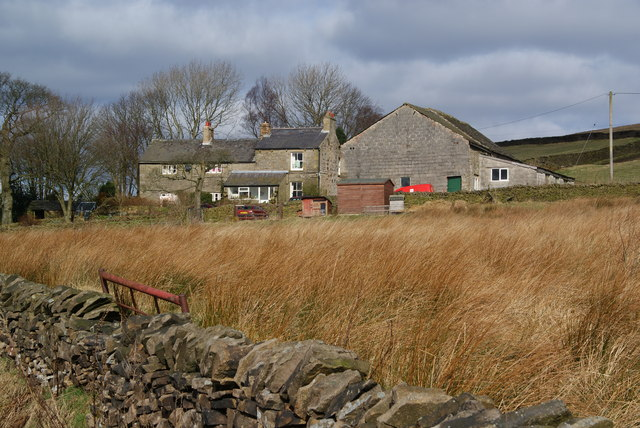 Matleymoor Farm