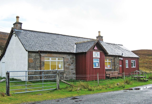 Raasay Youth Hostel, Creachan Cottage, Raasay